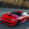 2014 Road & Track Performance Car of the Year Camaro Z/28