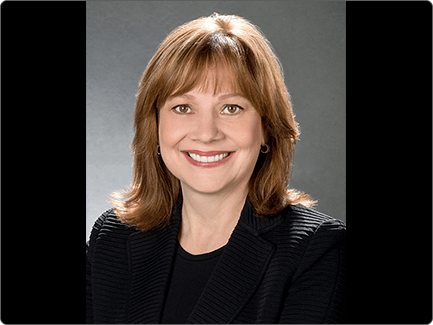Mary Barra to Testify