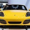 2014 Most and Least Fun to Drive List: Porse Boxster