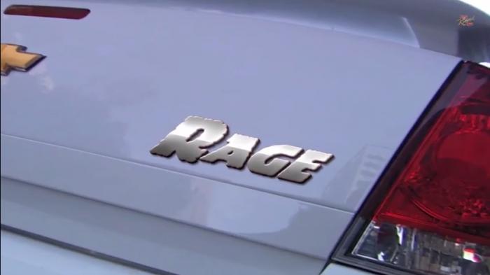 Chevy Rage
