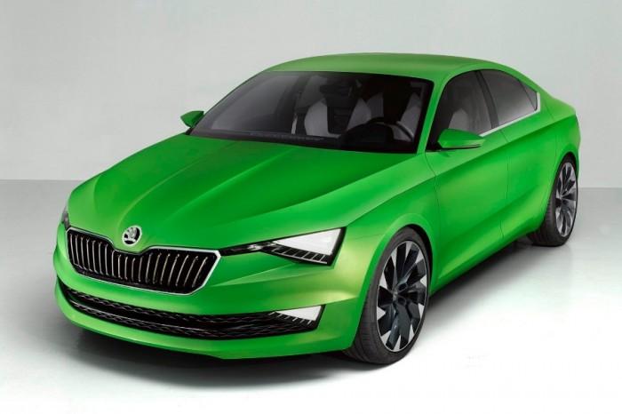 2014 Geneva Motor Show Lineup
