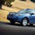 Subaru has best month ever