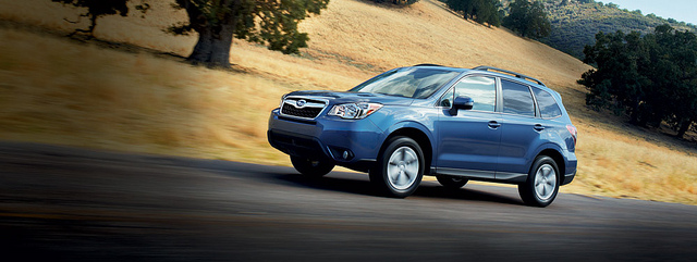 Subaru has best sales month ever
