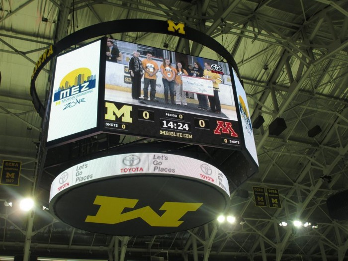 FIRST Robotics Michigan