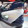 Toyota i-Road consumer trials will run through June of this year.