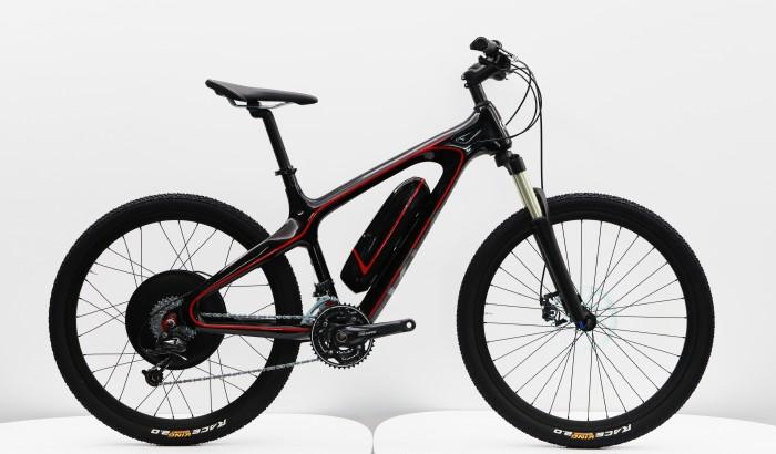 Kia electric bikes