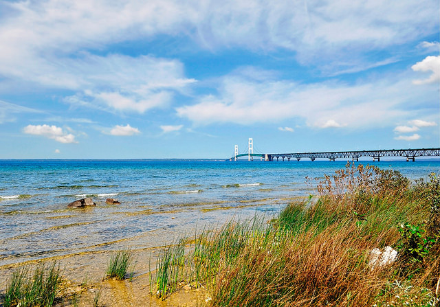 Best Road Trip Destinations: Mackinac Island