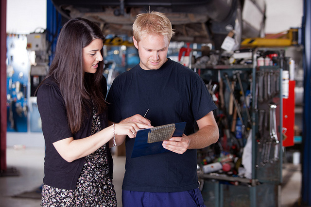 Follow Our Advice to Avoid Being Ripped Off by a Mechanic