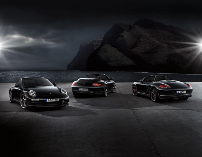 Porsche First Quarter Sales