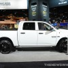 Report: Ram Trucks Will Retain Steel Through 2020