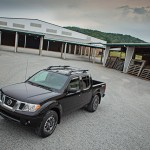 Nissan Frontier Named Among Most Fuel-Efficient Trucks for 2014
