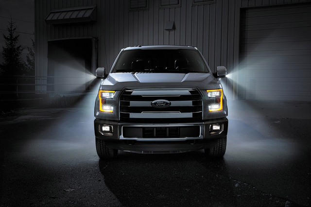 2013 Ford F-150 Raptor overview