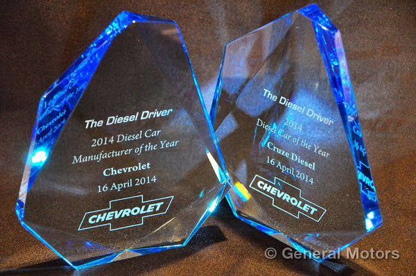 Diesel Car of the Year