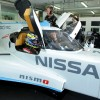 Satoshi Motoyama completes Nissan ZEOD RC driver line-up for Le Mans