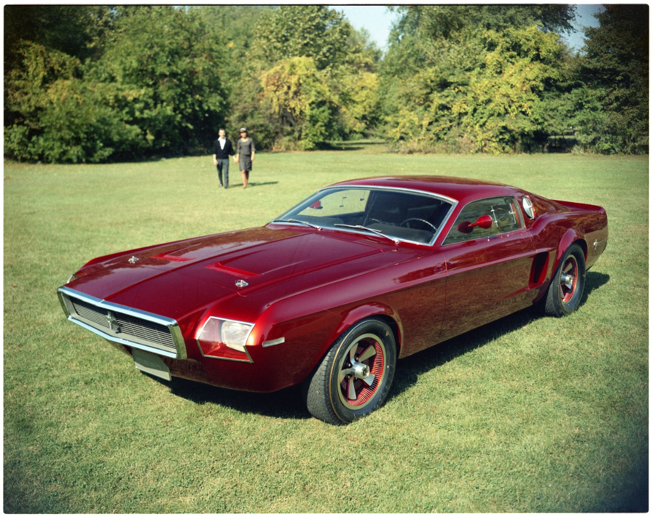 Mustang of the day 1969 ford mustang mach 1 the news wheel