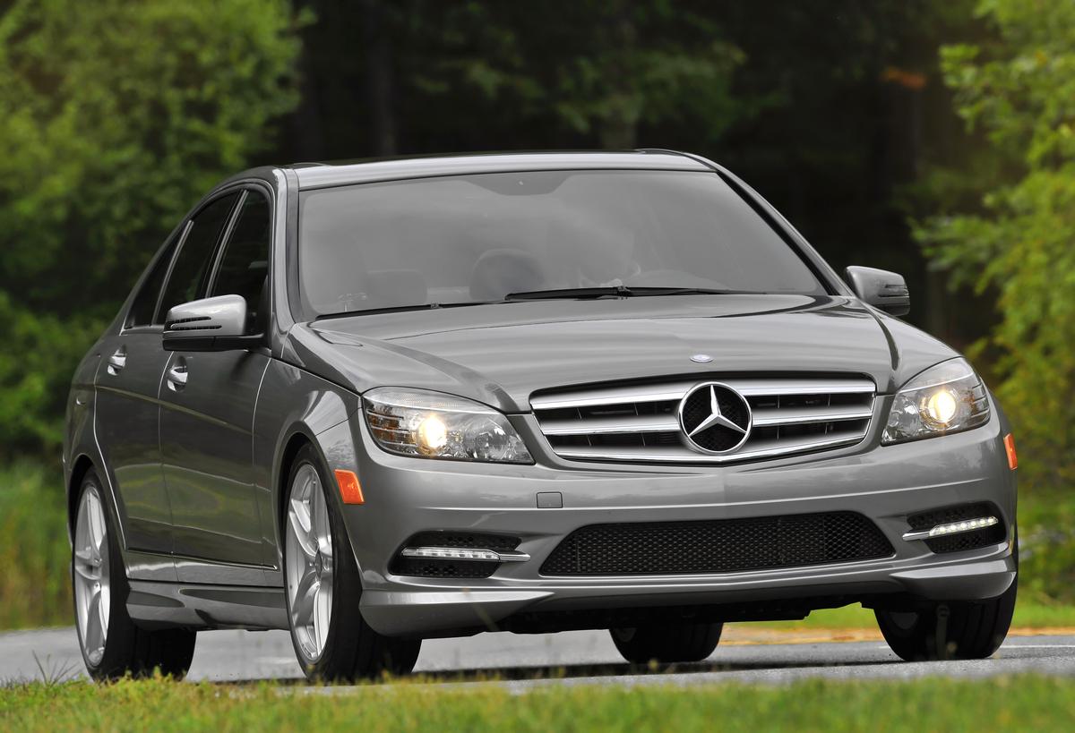 Mercedes benz recall affects 252 867 models the news wheel for 2007 mercedes benz e350 recalls