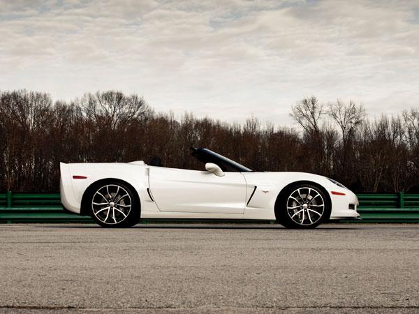 2013 Chevrolet Corvette Overview The News Wheel