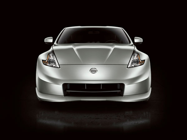 2013 Nissan 370z Overview The News Wheel