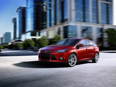 Ford One of Interbrand's Best Global Brands