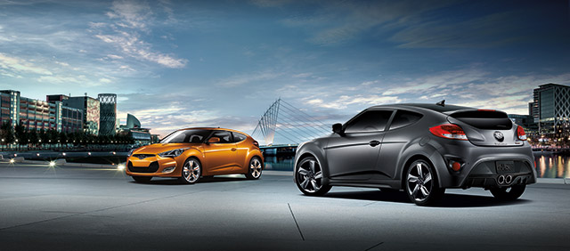2014 Hyundai Veloster - 2014 Hyundai Veloster top safety rating
