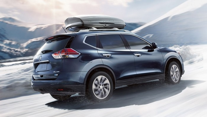 """2014 Nissan Rogue - """"Must Test Drive"""" SUV"""