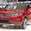 2014 Lincoln MKC From the Front