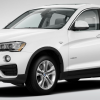 2015 BMW X4 xDrive 28i Configurator