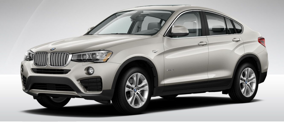 2015 bmw x4 xdrive 28i xline mineral silver metallic the. Black Bedroom Furniture Sets. Home Design Ideas