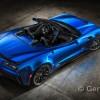 2015 Corvette Z06 0 – 60