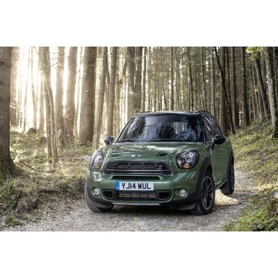 BMW Group US Sales in April