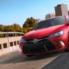 2015 Toyota Camry launch