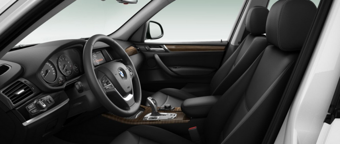 2015 Bmw X4 Xdrive 28i Configurator Up And Running The