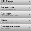 Car Minder Plus App
