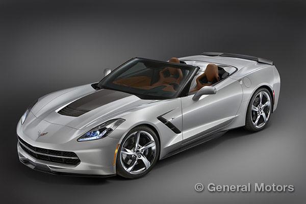 2015 Corvette Design Packages - Atlantic