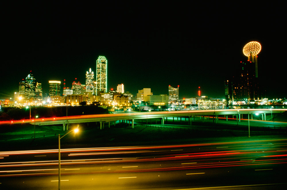 Navigating The Us Getting Around In Dallas Texas The