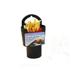 French fry holder