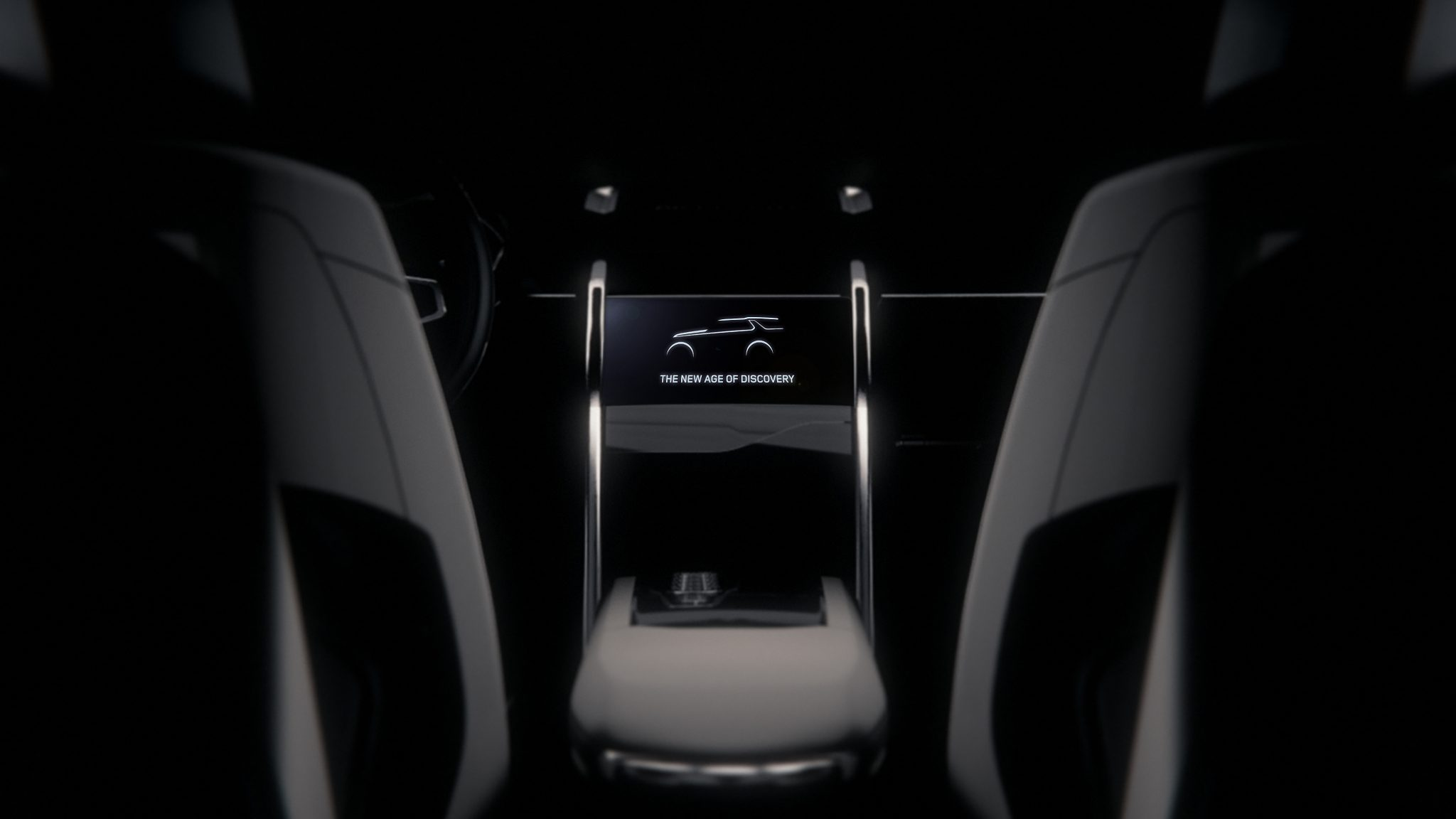 Land Rover Discovery Vision Concept to Bow in New York - The News Wheel