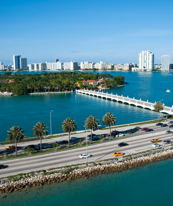 Places To Visit In Florida In April: Navigating The US: Getting Around In Miami, Florida