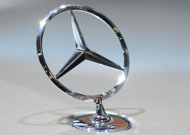 Mercedes-Benz Headquarters Moving from New Jersey to Atlanta