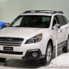 2014 Subaru Outback | Best and Worst 2014 Cars for Visibility