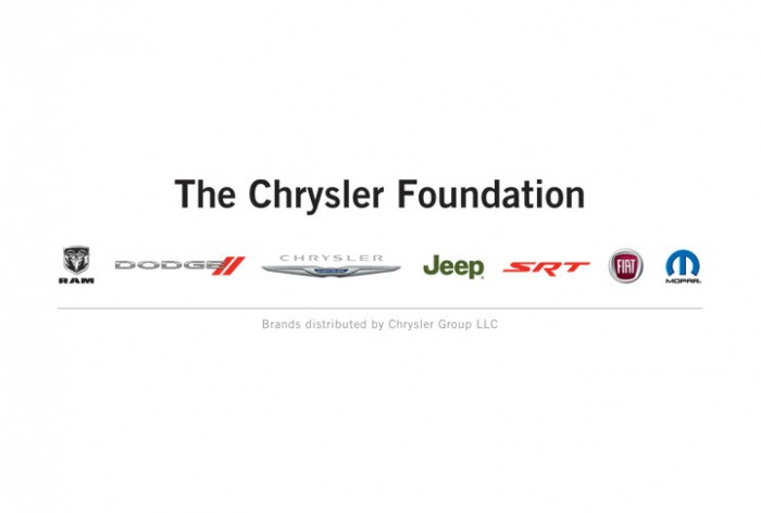 The Chrysler Foundation