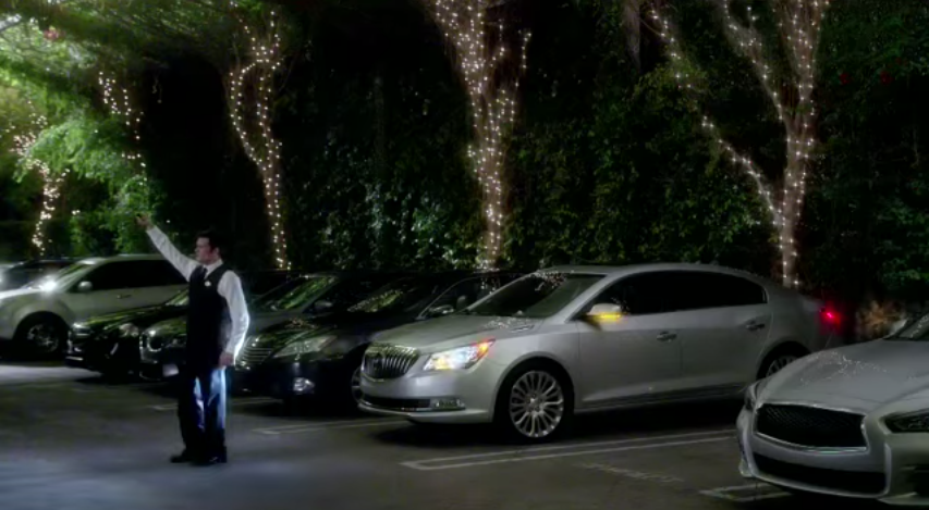 "New Buick Commercial Will Make You Say ""Hmm"" - The News Wheel"