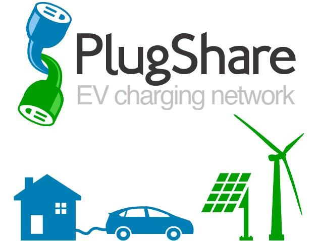 PlugShare App