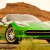 Corvette | Oscar Nod for Transformers 4