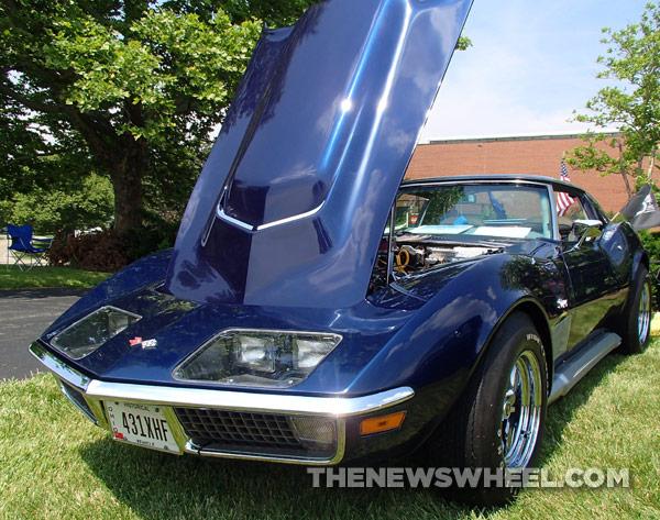 1970 Corvette - Mecum Corvette Auction