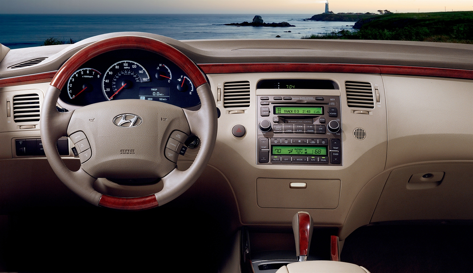 Hyundai Azera History The News Wheel