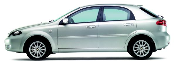 Chevrolet Optra Pic