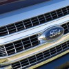 2013 Ford F-150 Overview