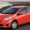 Toyota Makes Best Global Green Brands List