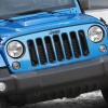Jeep Wrangler 2013 Polar special-edition model
